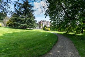 Goldsborough Hall (22 of 29)