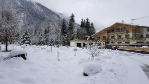 Chalet Amadeus Mayrhofen