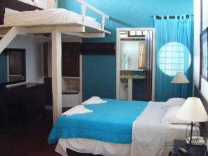 Porto Pousada Saco da Capela, Affittacamere  Ilhabela - big - 6
