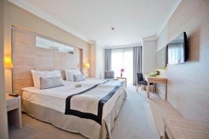 Ramada Resort Bodrum, Hotels  Bitez - big - 17