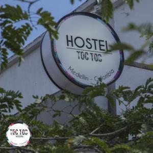 Toc Toc Hostel, Hostelek  Medellín - big - 1