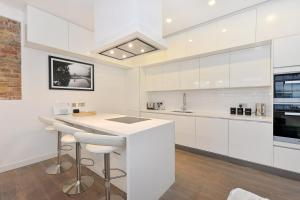 London Lifestyle Apartments - South Kensington - Mews, Ferienwohnungen  London - big - 35