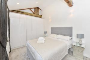 London Lifestyle Apartments - South Kensington - Mews, Ferienwohnungen  London - big - 34