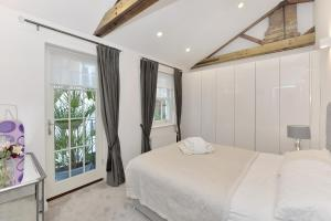 London Lifestyle Apartments - South Kensington - Mews, Ferienwohnungen  London - big - 33