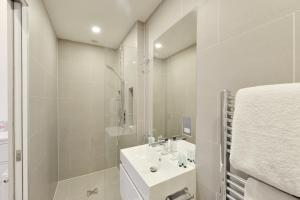 London Lifestyle Apartments - South Kensington - Mews, Appartamenti  Londra - big - 32
