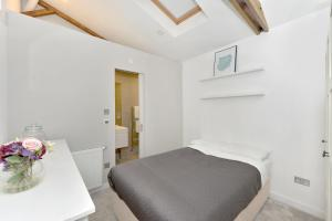 London Lifestyle Apartments - South Kensington - Mews, Ferienwohnungen  London - big - 29