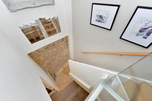 London Lifestyle Apartments - South Kensington - Mews, Ferienwohnungen  London - big - 28