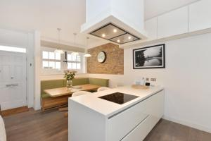 London Lifestyle Apartments - South Kensington - Mews, Ferienwohnungen  London - big - 19
