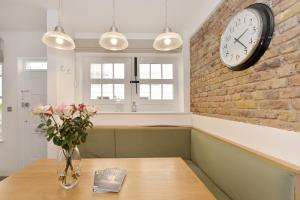 London Lifestyle Apartments - South Kensington - Mews, Ferienwohnungen  London - big - 18