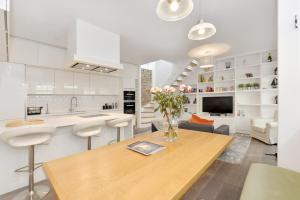 London Lifestyle Apartments - South Kensington - Mews, Ferienwohnungen  London - big - 54