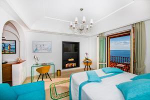 Отель Eden Roc Suites (Позитано)