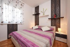 4* M&M Luxury apartment (FREE parking), Apartments  Trogir - big - 7