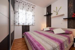 4* M&M Luxury apartment (FREE parking), Apartments  Trogir - big - 8