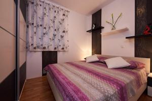 4* M&M Luxury apartment (FREE parking), Apartments  Trogir - big - 9