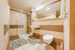 Apartamenty Sun & Snow Olympic, Апартаменты  Колобжег - big - 42