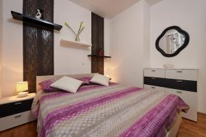 4* M&M Luxury apartment (FREE parking), Apartments  Trogir - big - 11