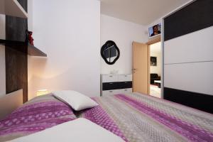 4* M&M Luxury apartment (FREE parking), Apartments  Trogir - big - 12