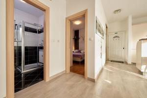 4* M&M Luxury apartment (FREE parking), Apartments  Trogir - big - 13