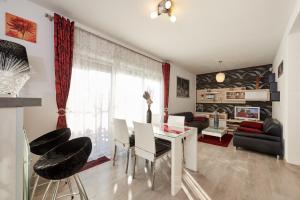 4* M&M Luxury apartment (FREE parking), Apartments  Trogir - big - 18