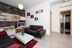 4* M&M Luxury apartment (FREE parking), Apartments  Trogir - big - 21