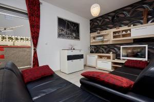 4* M&M Luxury apartment (FREE parking), Apartments  Trogir - big - 23