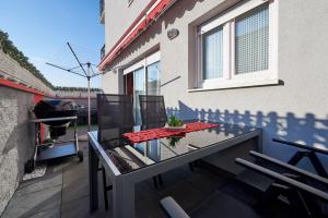 4* M&M Luxury apartment (FREE parking), Apartments  Trogir - big - 25