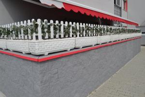 4* M&M Luxury apartment (FREE parking), Apartments  Trogir - big - 29