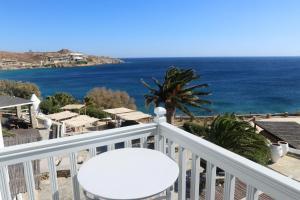 San Giorgio Mykonos - Design Hotels, Hotel  Paraga - big - 16