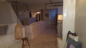 San Giorgio Mykonos - Design Hotels, Hotel  Paraga - big - 14