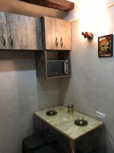 Zubalashvili 34 Apartment, Ferienwohnungen  Tbilisi City - big - 14