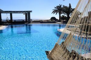 San Giorgio Mykonos - Design Hotels, Hotel  Paraga - big - 35