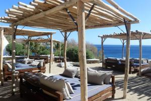 San Giorgio Mykonos - Design Hotels, Hotel  Paraga - big - 37