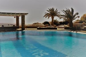 San Giorgio Mykonos - Design Hotels, Hotel  Paraga - big - 31