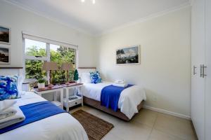 Apartment mit 3 Schlafzimmern und Meerblick