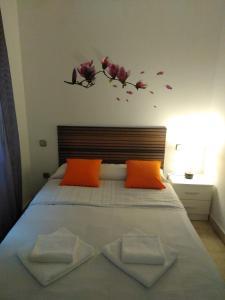 Santa Ana Apartamentos, Ferienwohnungen  Madrid - big - 7