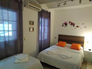 Santa Ana Apartamentos, Ferienwohnungen  Madrid - big - 8