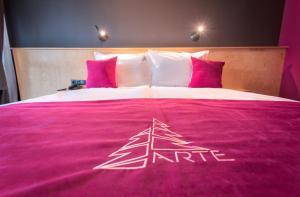 Hotel Arte SPA & Park, Hotels  Velingrad - big - 3