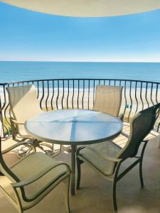 The Palms Resort by ARA Realty & Property Management, Aparthotels  Myrtle Beach - big - 6