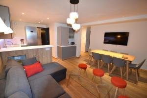 Belle Plagne Premium - Apartment - Belle Plagne