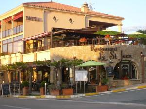 Hotel & Restaurant le Saint Jean