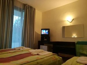 Russalka Hotel, Hotels  St. St. Constantine and Helena - big - 32