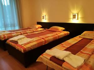 Russalka Hotel, Hotels  St. St. Constantine and Helena - big - 56