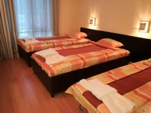 Russalka Hotel, Hotels  St. St. Constantine and Helena - big - 4
