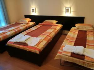 Russalka Hotel, Hotels  St. St. Constantine and Helena - big - 51