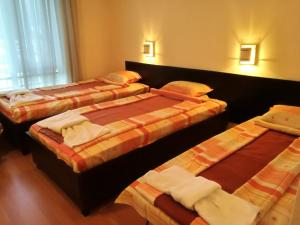 Russalka Hotel, Hotels  St. St. Constantine and Helena - big - 52