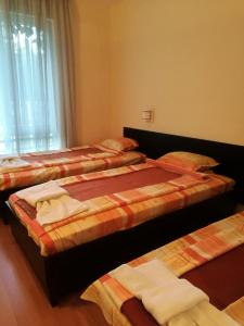 Russalka Hotel, Hotels  St. St. Constantine and Helena - big - 50