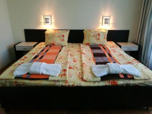 Russalka Hotel, Hotels  St. St. Constantine and Helena - big - 48
