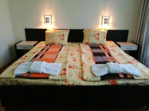 Russalka Hotel, Hotels  St. St. Constantine and Helena - big - 49