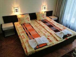 Russalka Hotel, Hotels  St. St. Constantine and Helena - big - 17