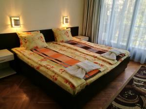 Russalka Hotel, Hotels  St. St. Constantine and Helena - big - 9